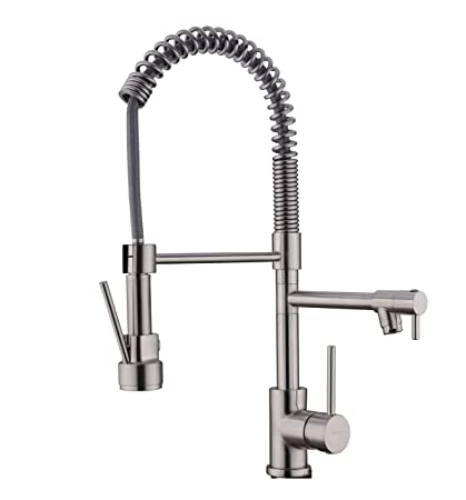 Solid Brass Kitchen Faucets Jaybachman De
