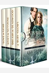Seven Brides of South Dakota Series 1-3 (Seven Brides of South Dakota Box Set Book 1) Kindle Edition
