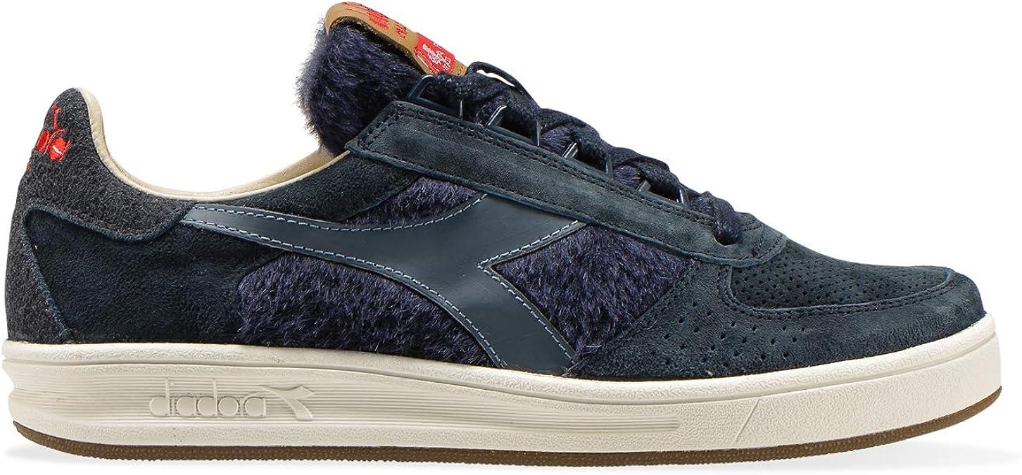 Diadora Heritage Sneakers B.ELITE CASHMERE per uomo