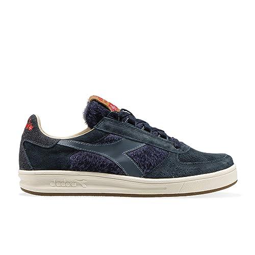 Diadora Heritage - Sneakers B.ELITE CASHMERE per uomo  Amazon.it  Scarpe e  borse 94072e962b7