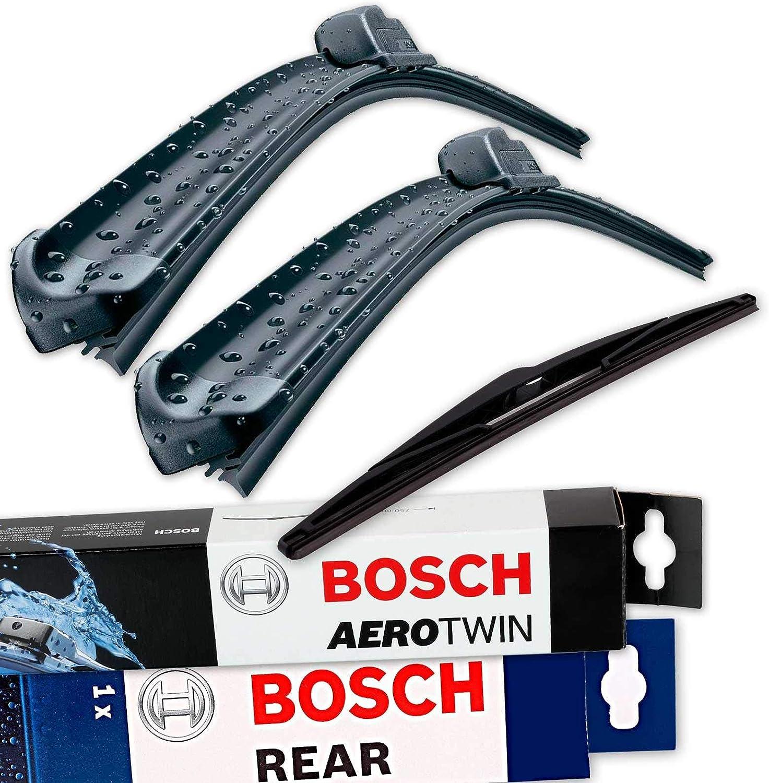 Bosch Aerotwin Scheibenwischer A119s H304 Wischblatt Komplettset Vorn Und Hinten Auto