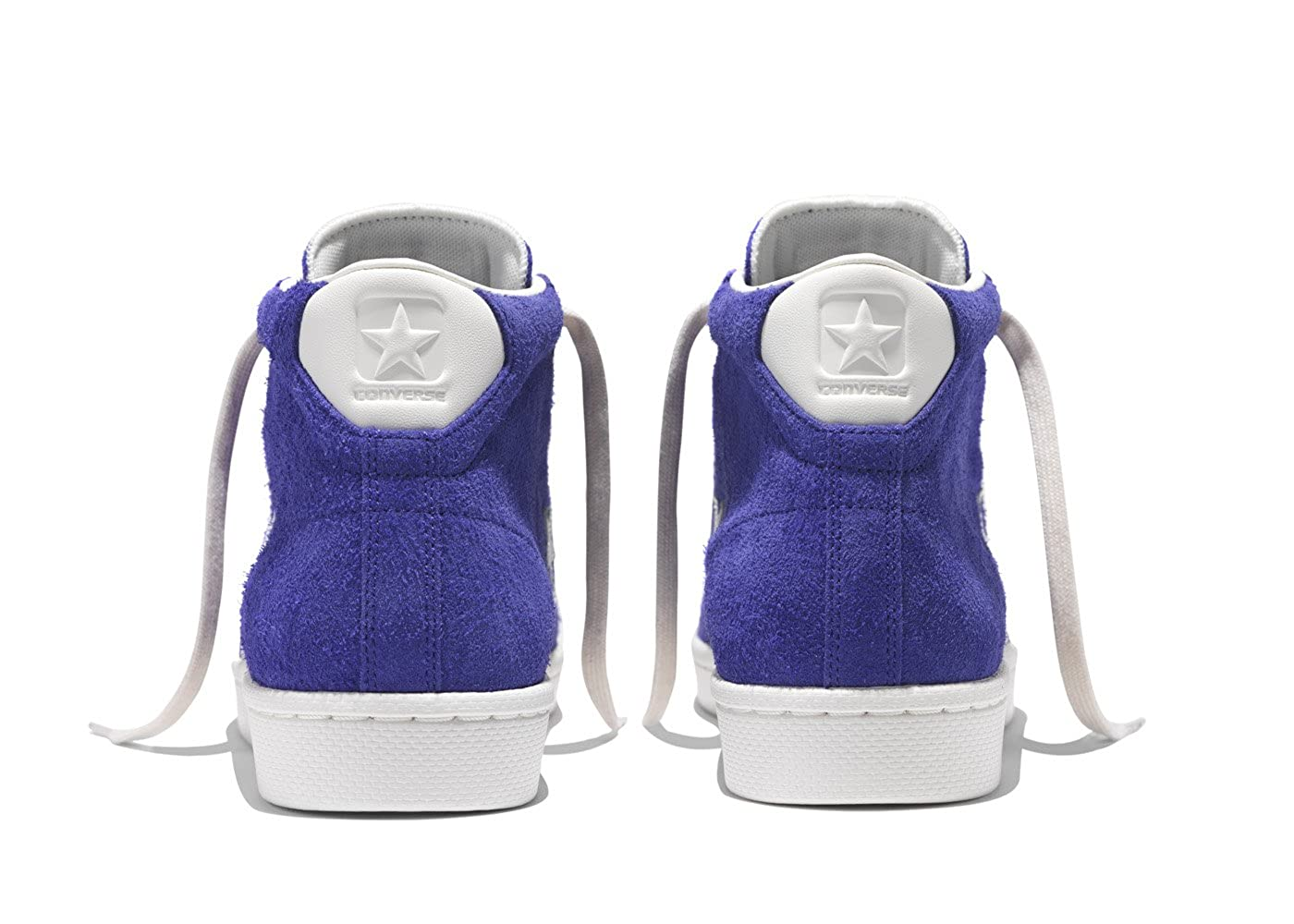 eaaef72e5b7 Converse Pro Leather 76 Mid Vintage Suede (44EUR - 10US