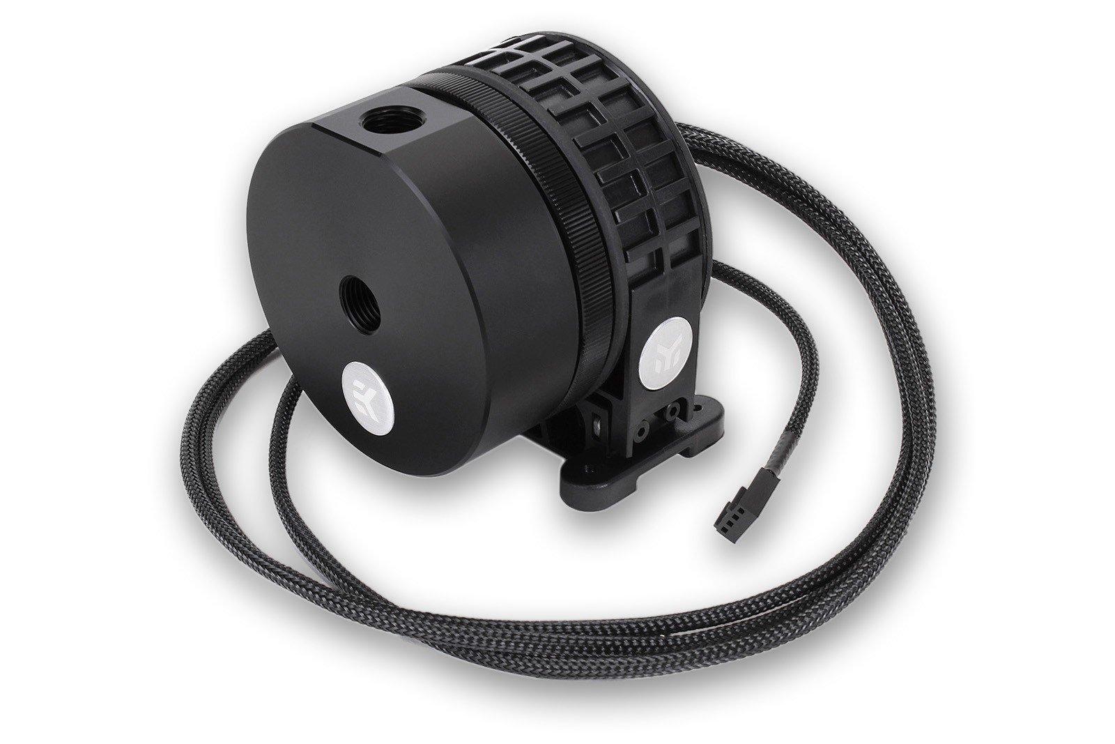 EKWB EK-XTOP Revo D5 PWM (incl. sleeved pump), Acetal by EKWB (Image #2)