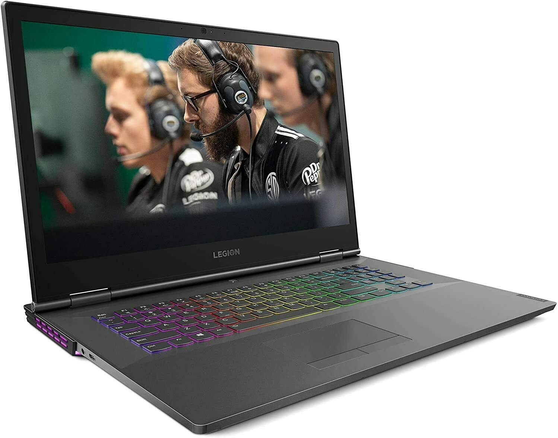 Lenovo Legion Y740 Gaming Laptop, 17.3