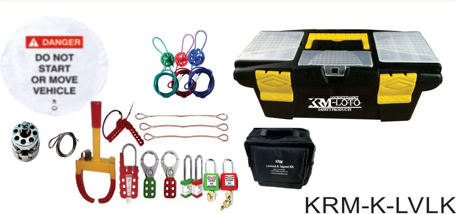 Vehicle Lockout Kit