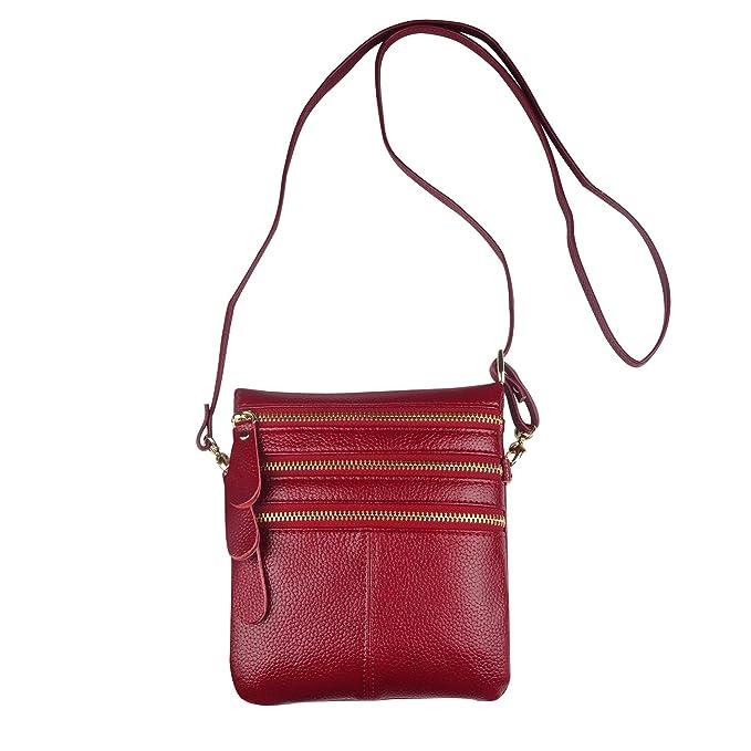5114fef6cd Crossbody bag carqi shoulder purse handbags for women teen girls ladies fit  iphone jpg 679x679 Teen