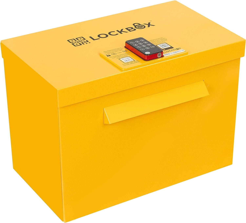 10kt or Jaune 24 in environ 60.96 cm .8 mm Box Chaîne avec homard Lock-Livraison gratuite!