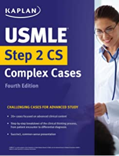 USMLE Step 2 CS Core Cases: 9781506207407: Medicine & Health