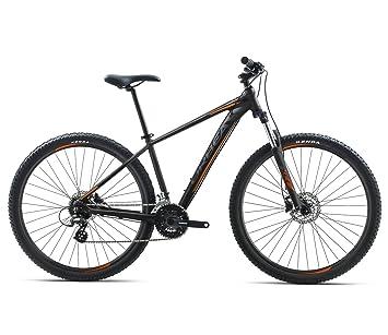 a46261fedab MX 50 27.5 Black Orange M: Amazon.co.uk: Sports & Outdoors
