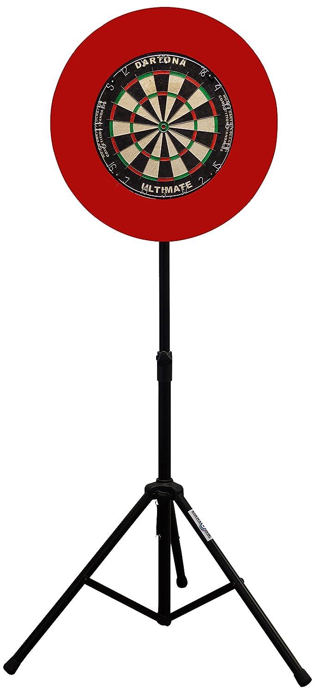 Heiku Mobiler Dartständer ohne Scheibe und Surround, 1205155
