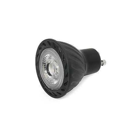 Faro Barcelona GU10 LED 17324 - Bombilla (bombilla incluida) LED, 60°,