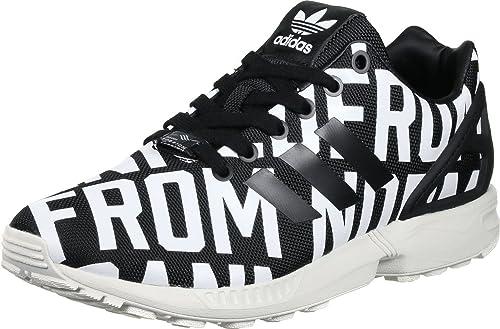 Ora adidas Zx Flux Sneaker Rita Damen WEIYH9eD2