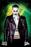 Suicide Squad - Poster - The Joker + Ü-Poster