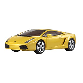 Kyosho Asc Fx 101rm Rc Car Parts Lamborghini Gallardo Pearl