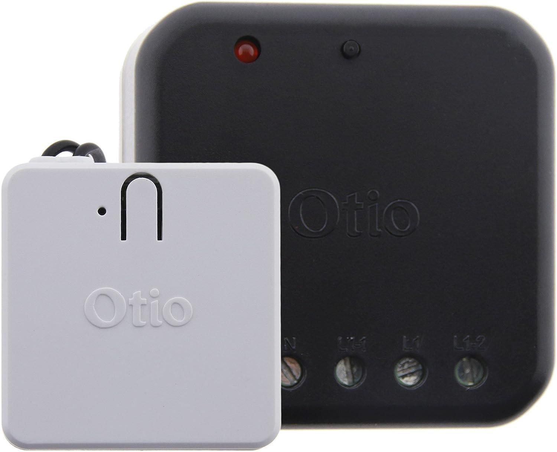 Kit de Gestion sans Fil pour Momit Smart Thermostat Otio