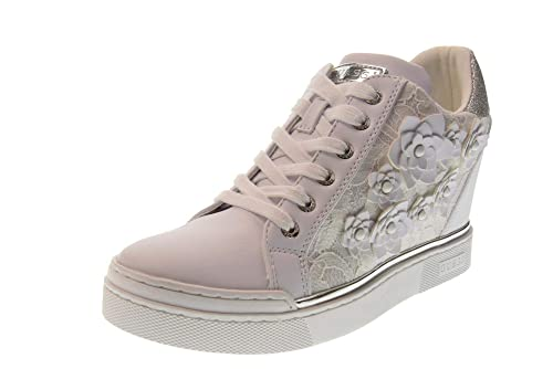 amazon chaussures femme guess