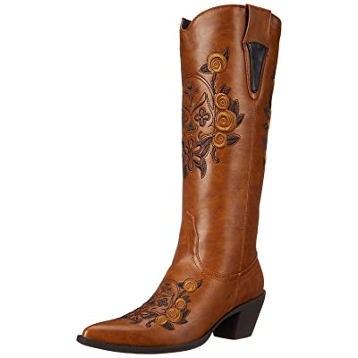 Roper Women's Dawn Western Knee-High Boot | Knee-High