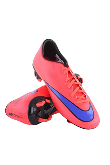 competitive price 4db39 cf74a Nike NIKENew Mens Mercurial Victory V FG Soccer Cleat - 651632 060 Homme