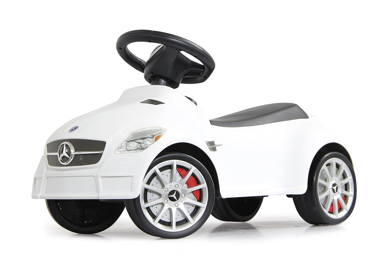 Jamara Rutscher Mercedes - Jamara Mercedes SLK55AMG Weiß
