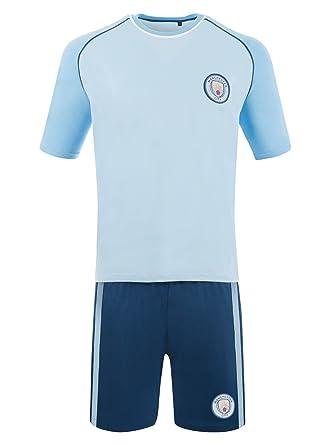 ensemble de foot Manchester City de foot