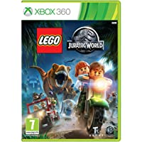 LEGO Jurassic World (Xbox 360)