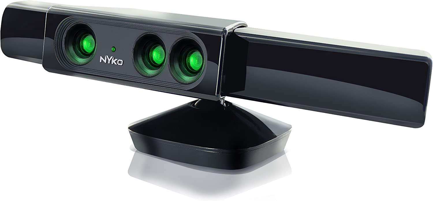 Amazon com: Zoom for Kinect - Xbox 360: Video Games