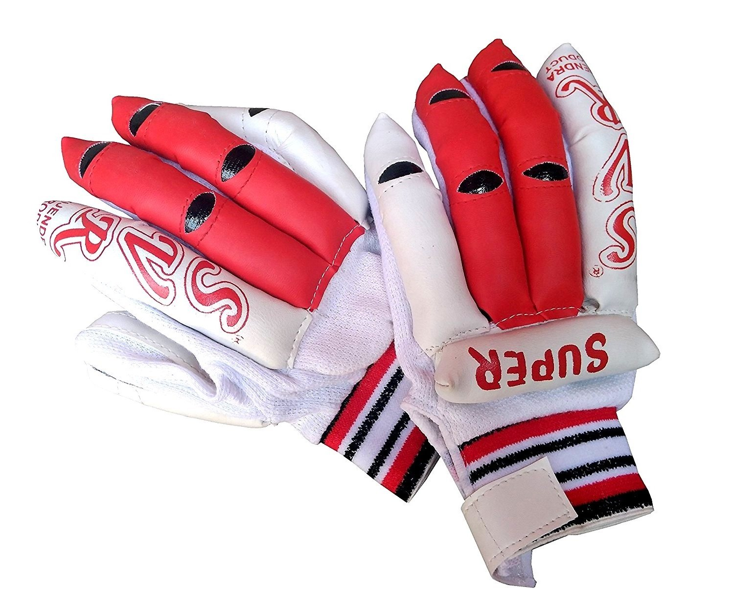 Samaira Sunshine Kid's Cricket Batting Gloves