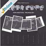 Ninja Cuts - Funkjazztical Tricknology