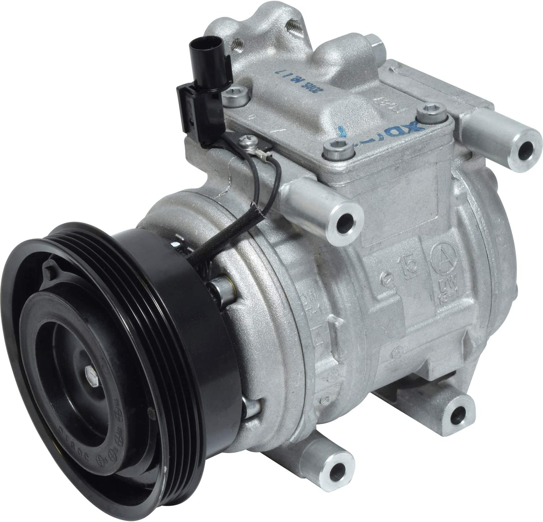 A//C Compressor and Component Kit KT 5306A