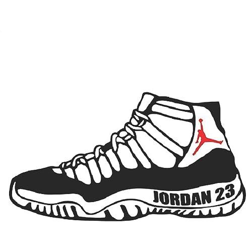 michael jordan logos amazon com