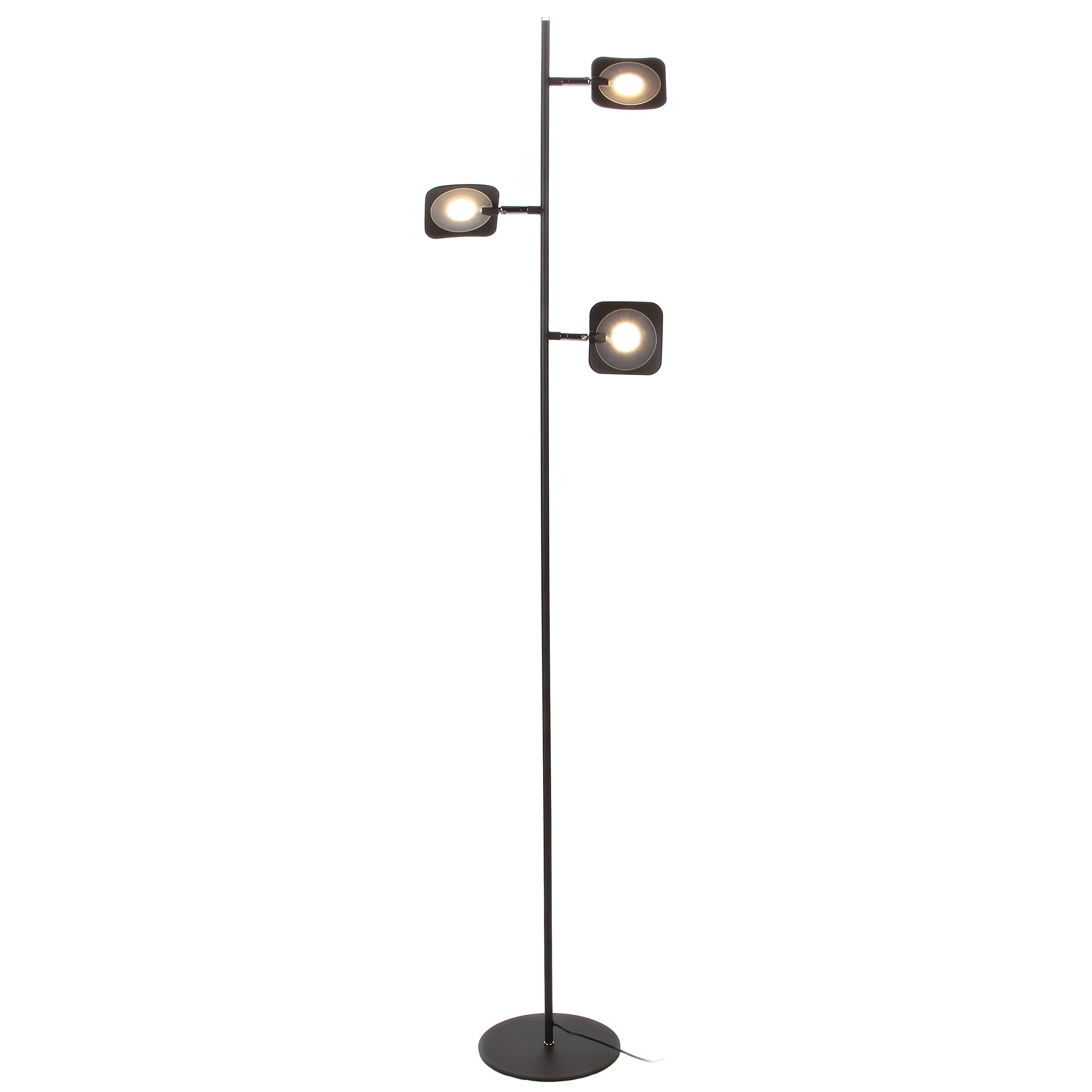 lamps bronze lamp notch standing floors inspirations top light standard for arco floor shades