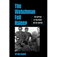 The Watchman Fell Asleep: The Surprise Of Yom Kippur And Its Sources