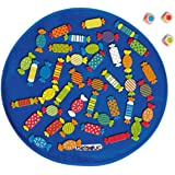 Beleduc - 22460 - Jeux d'association - Candy