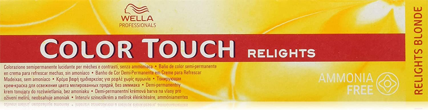 Wella Tinte Color Touch Relights /18-60 ml