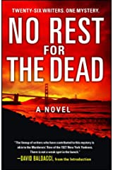 No Rest for the Dead: A Novel Kindle Edition