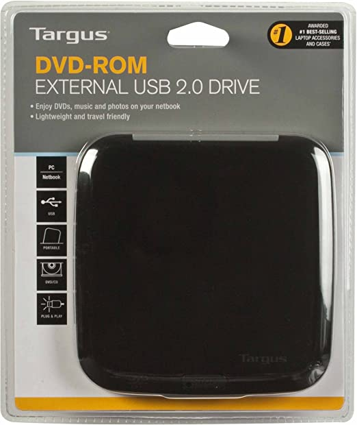USB 2.0 External CD//DVD Drive for Asus Z9100L