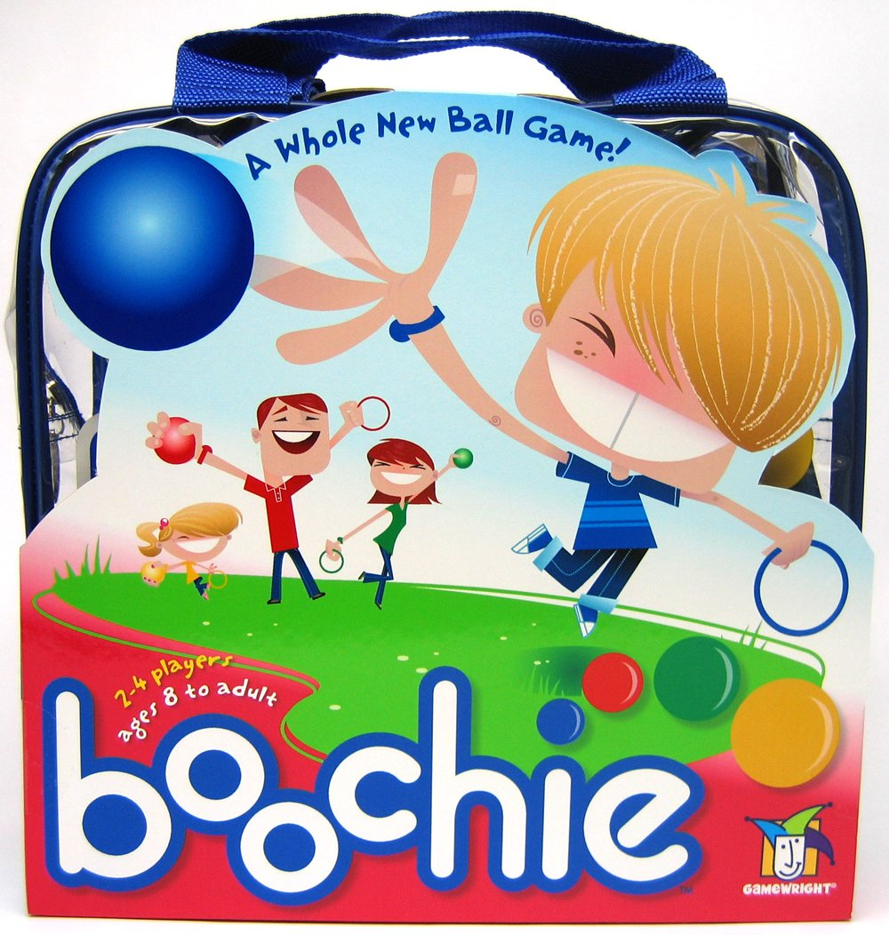 amazon com boochie a whole new ball game toys u0026 games