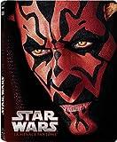 Star Wars - Episode I : La menace fantôme (Blu-ray) [Édition Limitée boîtier SteelBook] [Édition Limitée boîtier SteelBook]