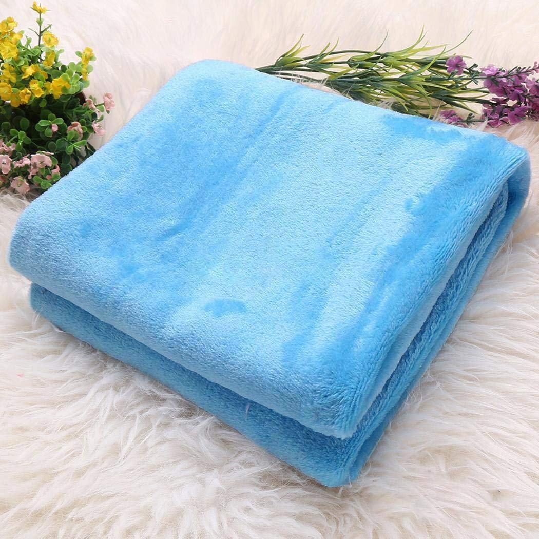 loukou Baby Durable Soft Breathable Keep Warm Spring Autumn Blanket Bath & Hooded Towels by loukou