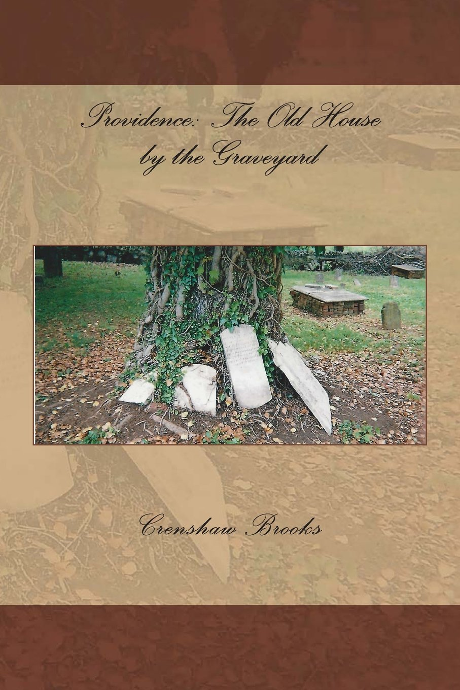 Download Providence:The Old House by the Graveyard (Volume 1) PDF