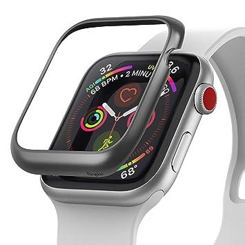 Ringke Bezel Styling para Funda Apple Watch 42mm Carcasa para Series 3 / Series 2 / Series 1- AW3-06