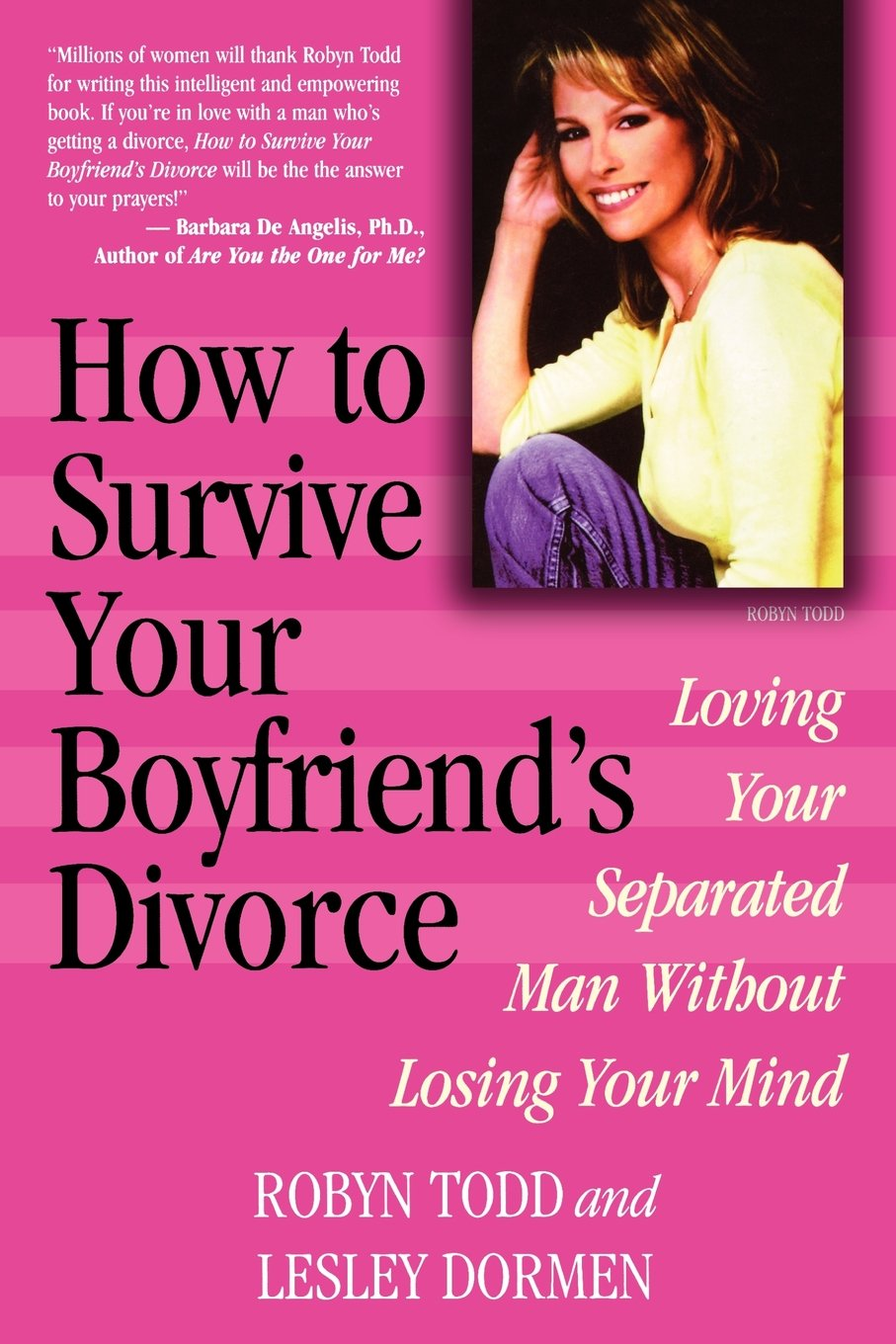 Congratulate, how to know if you are divorced