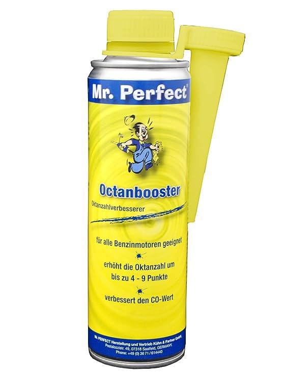 Mr.Perfect Oktanbooster Additiv