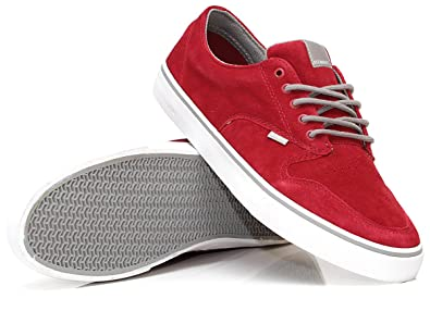 Element  A6520 Herren TOPAZ C3 ETC3P108 A6520  Sneaker, ROT Weiß    ... af6c26