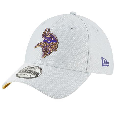 the latest 46c58 69231 New Era 39Thirty Cap - Training Minnesota Vikings - S M