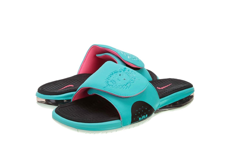 Nike Air Lebron Diapositive Globules Blancs réduction confortable pour pas cher pas cher Finishline pas cher fiable Livraison gratuite SAST yQWgb