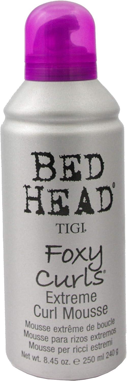 TIGI Bed Head Foxy Curls Extreme Curl Mousse