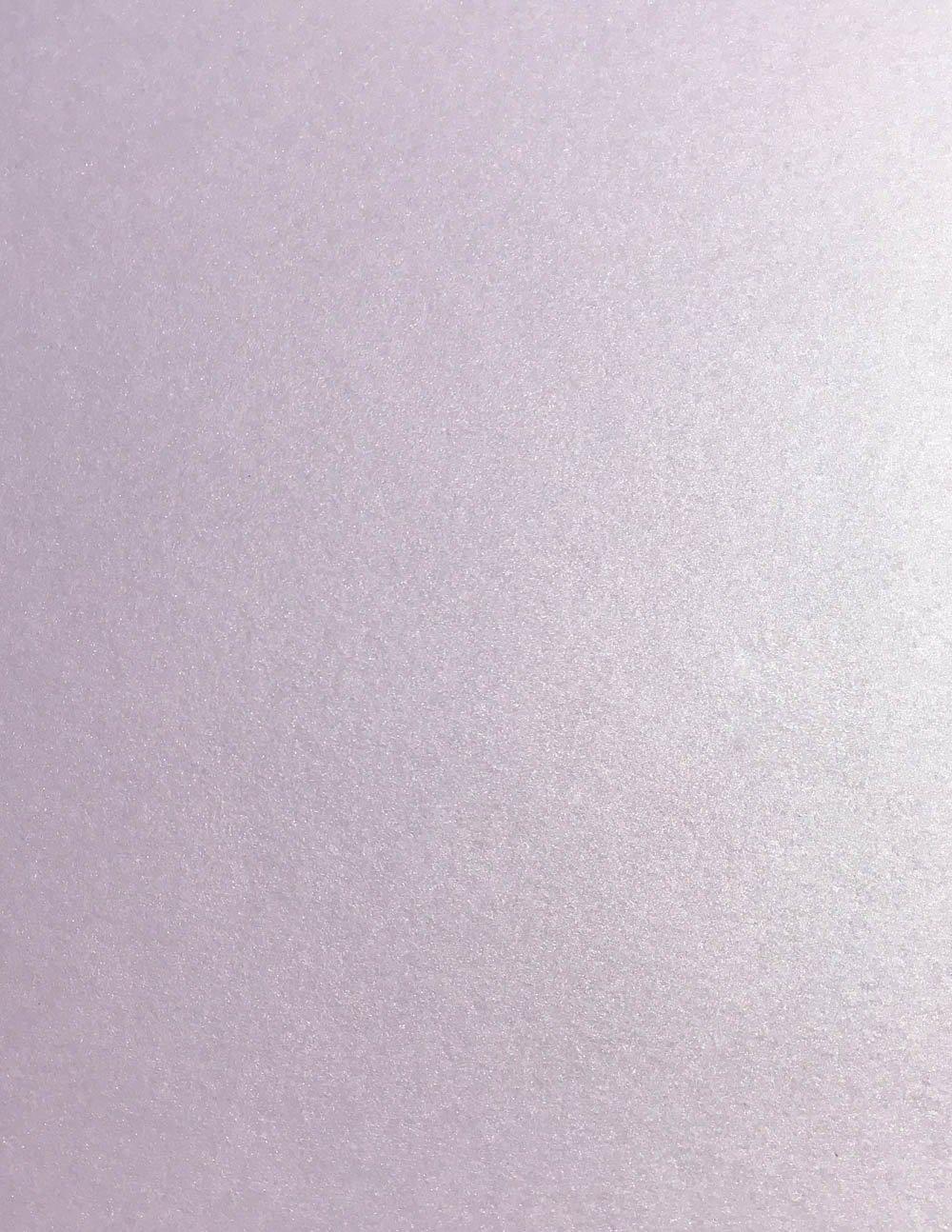 KUNZITE Stardream Metallic Cardstock 8.5'' X 11'' Premium 105 LB. Cover/284 GSM - 25 Sheets from Cardstock Warehouse
