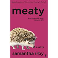 Meaty (English Edition)