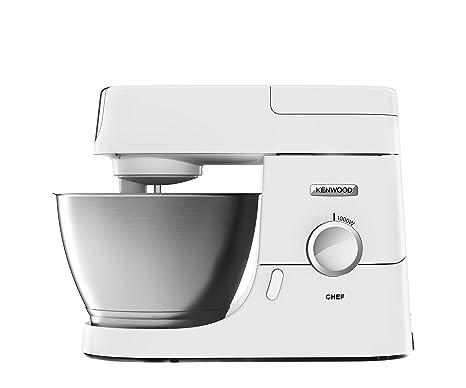 Kenwood Chef Kvc3100w Stand Mixer White